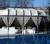 Hotel Villa Savoia Torino - Gazebo
