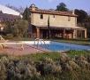 Monsignor della casa Country Resort Borgo San Lorenzo - Giardino