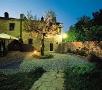 Monsignor della casa Country Resort Borgo San Lorenzo - Sera