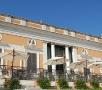 Villa Brasini Roma - la villa di giorno