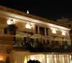 Villa Brasini Roma - sera