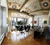 Villa Sassa - Sala conferenze