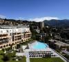 Villa Sassa Hotel
