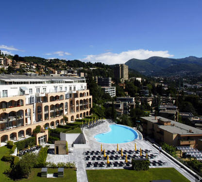 Hotel Lugano Milano Telefono